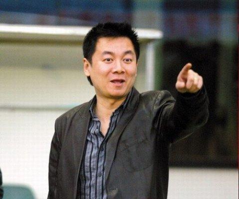 九城CEO朱骏
