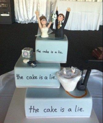 传送门蛋糕