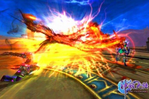 图片1:异魂的力量