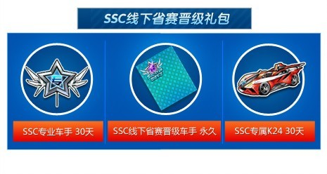 2013年QQ飞车SSC超级联赛安徽省决赛完美落幕