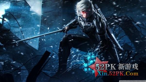 《合金装备:复仇>最新DLC正式上线 SAM成主角