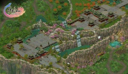 《月影传说》4月25日十人紫宵殿呼之欲出 51活动不断
