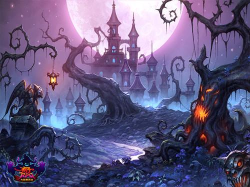 魔幻暗黑再现 《格子RPG》尽享视觉盛宴