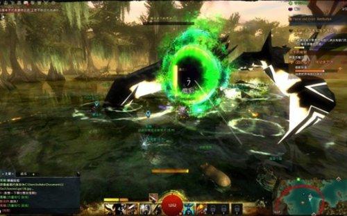 《激战2》世界范围延续火热 新资料片开发中