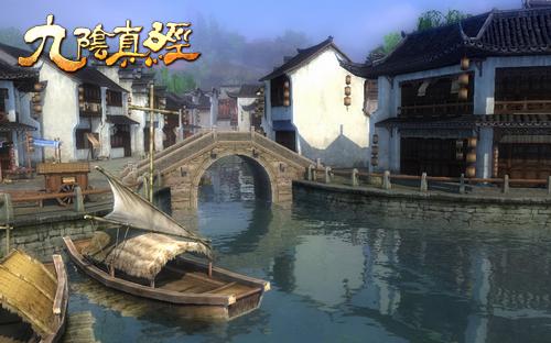 外媒评2013年最佳MMO游戏 国产精品九阴真经榜上有名