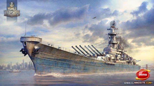 《战机世界》《战舰世界》将在E3展上公开亮相