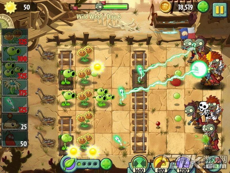 《植物大战僵尸2》或有PC版本 iOS版7月18号发布