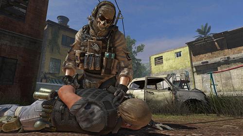 Call of Duty Online开发者答玩家问第三期来袭