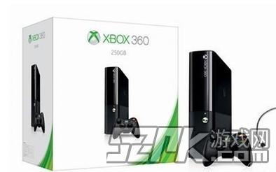 为XB1打前战:Xbox 360 E下周登陆日本