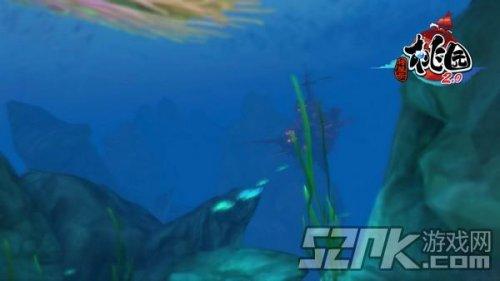 图3:沉船魅影