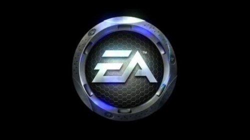 EA公司商标