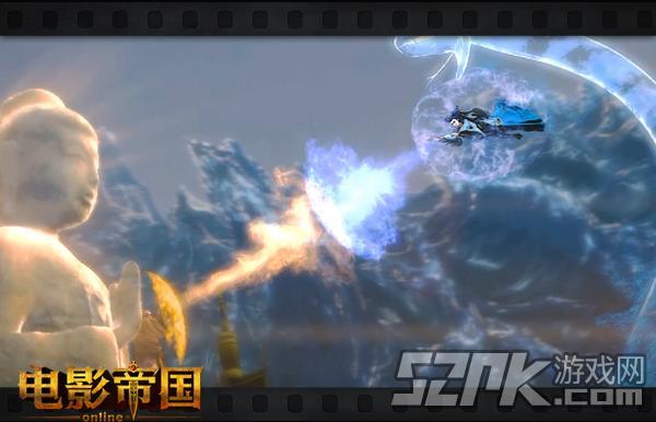 朱家亮:《电影帝国》让你玩遍世界电影!