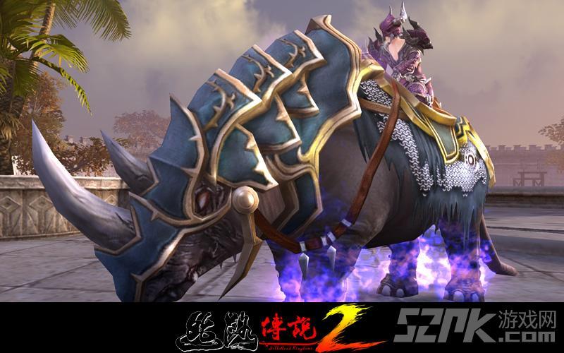 《丝路传说2》论坛贡献商城上线 双十二玩秒杀抢精美