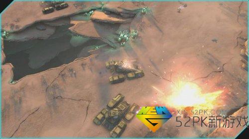 《光晕:斯巴达突袭》游戏截图