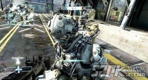业界良心 EA鼓励《泰坦天降》玩家先玩后买