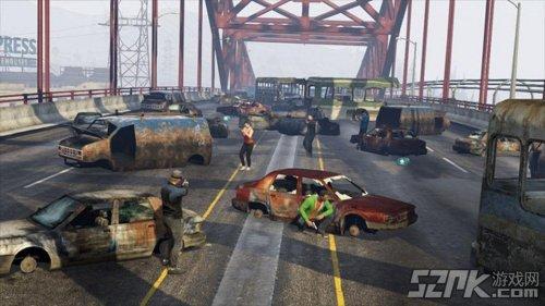 《侠盗猎车OL》增加十项新任务 创意来自玩家社区