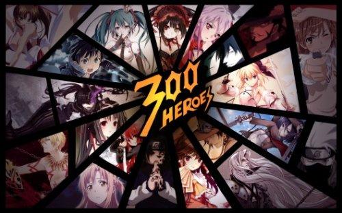 《300英雄》游戏风云水友赛 新英雄小悟空初体验
