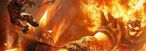 《魔兽世界》全球十周年庆典11月开启 狂欢将至