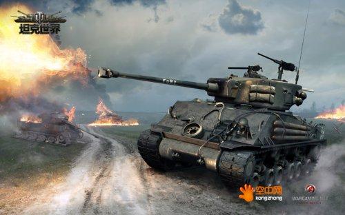 《坦克世界》电影版——《狂怒》六大看点前瞻