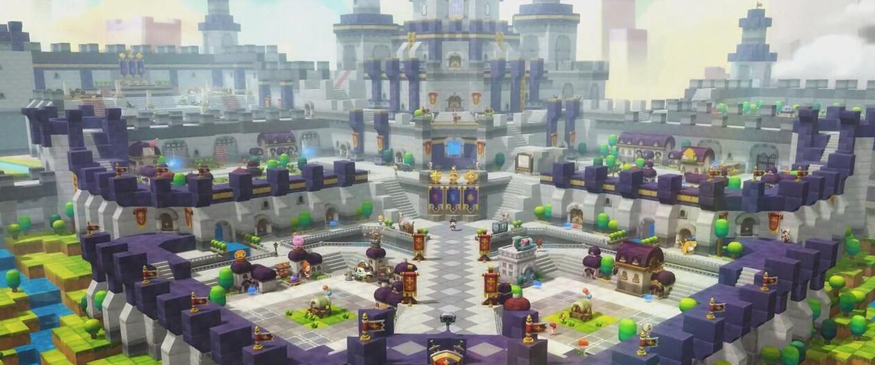 《冒险岛2》韩服终极测试宣传片发布 五一正式开测