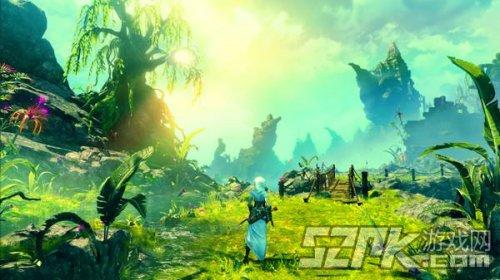 《魔幻三杰3》抢先体验版登陆steam