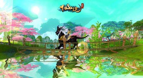 《仙途2》任性回馈玩家 玩游戏送高端雷蛇
