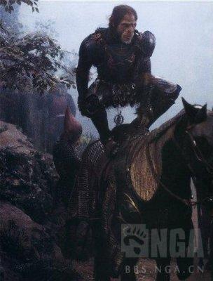 《魔兽》电影新演员确认 地狱咆哮扮演者曝光
