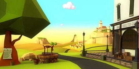 《糖果传奇》游戏设计师离职 成立VR游戏公司