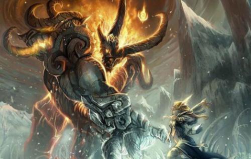 《魔兽世界》7大如雷贯耳的著名法师盘点