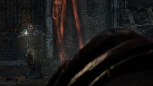 E3:《战争机器4》正式亮相 16年发售