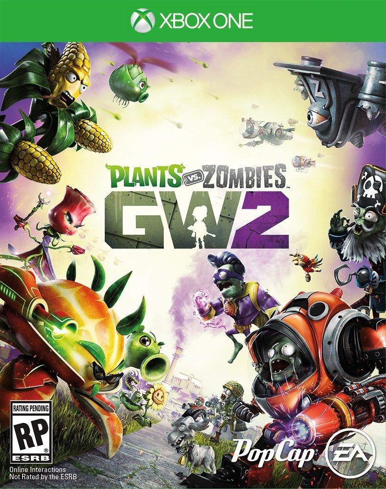 《植物大战僵尸:花园战争2》开启预售 最新截图公布