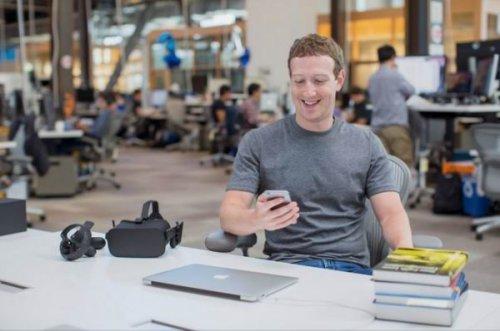 Facebook为何做人工智能和虚拟现实?