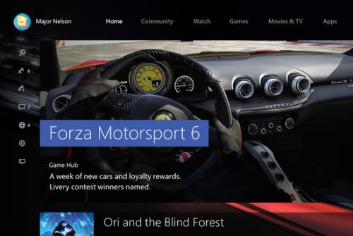 Windows10将于11月开放Xbox One用户下载
