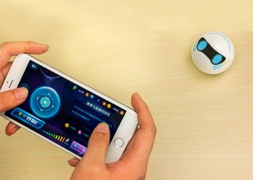 """玩个""""球""""啊!智能硬件搭配游戏开辟行业新思路"""