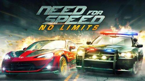 EA经典再推手游 《极品飞车:无极限》9月全球上架