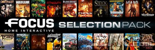 Focus Selection Pack (2015)