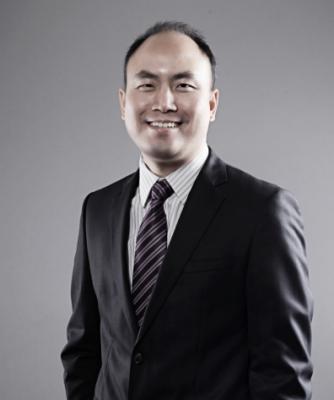 创领发现首席执行官符国新:VR行业追逐梦