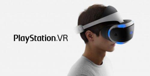 吉田修平:索尼PlayStationVR定价将不以盈利为目的
