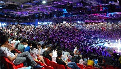2015MGAS:游戏产业多元新领域蓄势待发