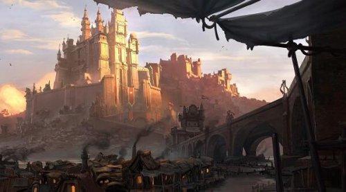 《阿尔比恩OL》近期开发计划前瞻 致力于游戏玩法