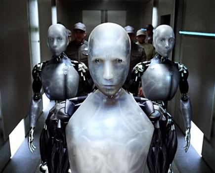 也谈人工智能:摩尔定律下的进化