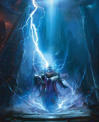 《魔兽编年史》今日在美上市 中文版完成制作发售在即