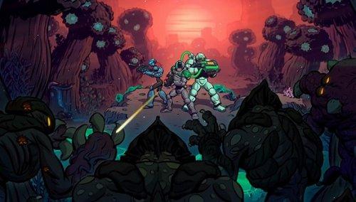 《王国防卫军》开发商下一个作品是移动版的《星际争霸》