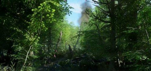 亚马逊Lumberyard游戏引擎演示首曝 效果相当逼真