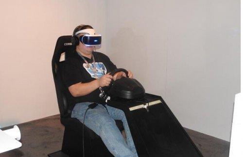 16年VR设备将收益8.95亿美元营收 三家公司占了七成