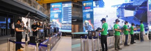 壹柒伍挂牌新三板,未来游戏及VR布局彰显