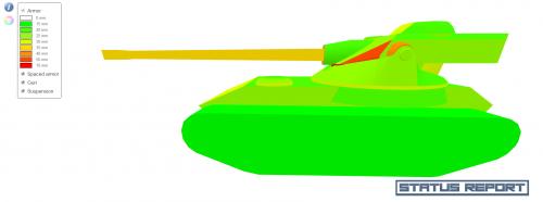 《坦克世界》再见萝莉!9.15.1版本先知
