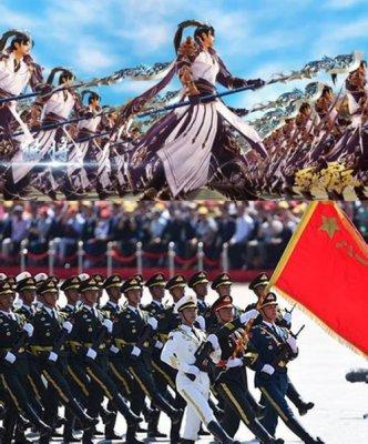 八一漫谈 《西楚霸王》国战无敌之师的养成