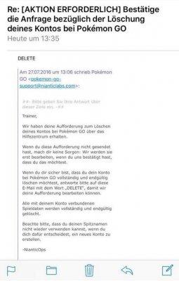 《口袋妖怪:GO》首位满级玩家账号已被官方删除!