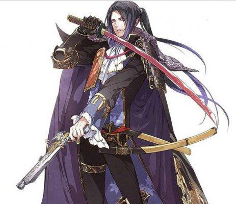 《战刻骑士之血》明年公开 女玩家都在期待啊